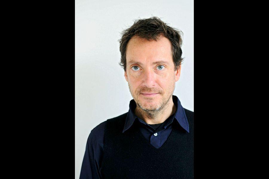 Pierre Charpin, le designer de l'année 2017