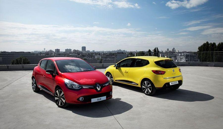 Le renouvellement de la Renault Clio a été l'un des événements majeurs de l'année. Avec son dessin inaugurant une nouvelle ère pour le Losange, la citadine française a été l'attraction du Mondial de l'Automobile en octobre.