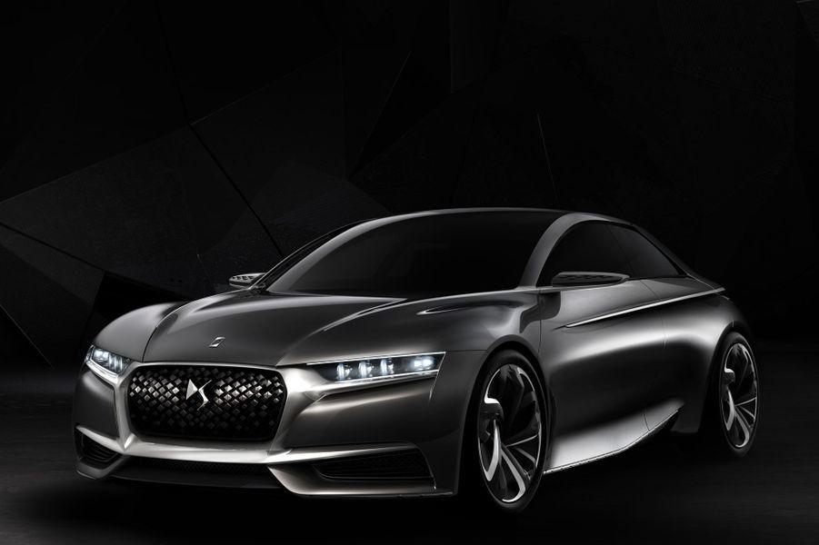 DS Divine, le bel avenir de Citroën
