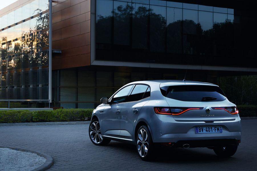 La nouvelle Renault Mégane
