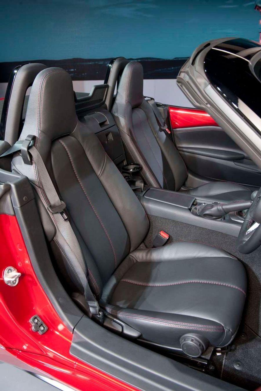 Mazda MX-5, le retour du roi