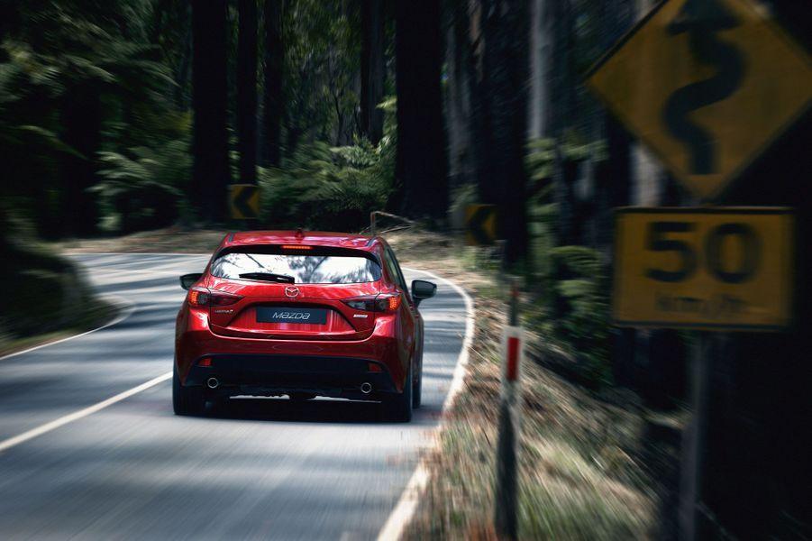 Nouvelle Mazda 3, les moyens d'une ambition