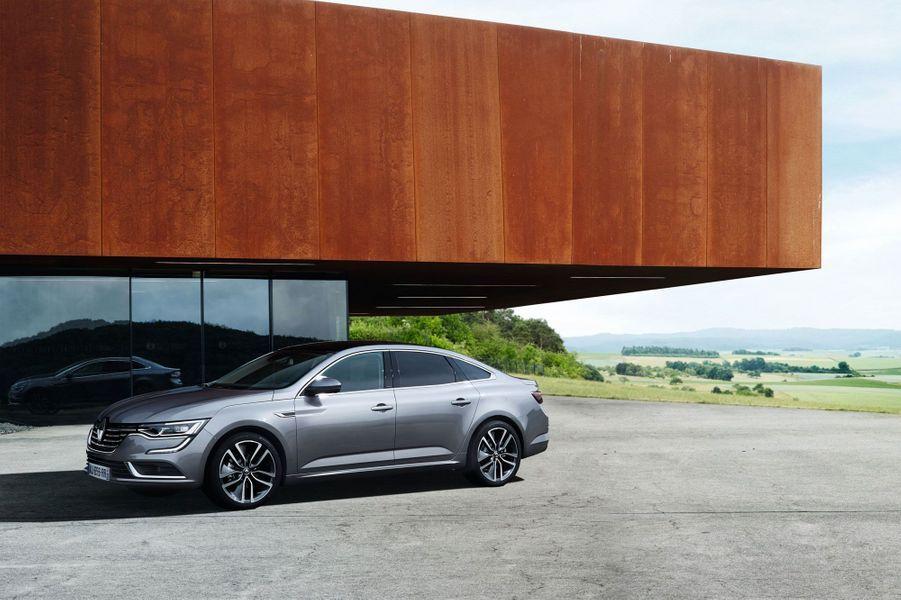 La nouvelle Renault Talisman