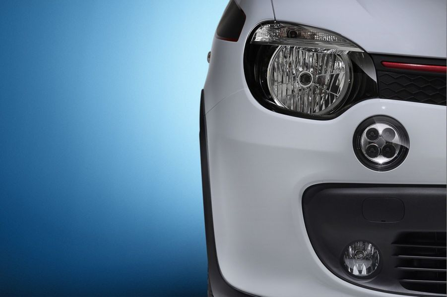 Toutes les images de la nouvelle Renault Twingo