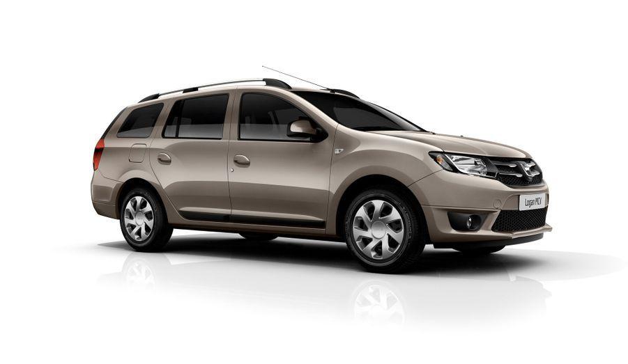 Dacia assure que les tarifs de la MCV n'évolueront pas. Les prix de la MCV devrait donc débuter sous la barre des 9000 euros.