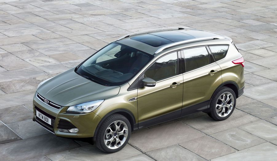 Ford promet que son nouveau Kuga sera plus sobre, grâce à des motorisations plus sophistiquées. Les moteurs essence EcoBoost consomment ainsi 25% de moins, aux dires du constructeur. Les diesel gagneraient eux 10%.