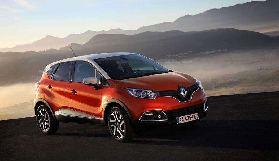 Le Captur sera produit dans l'usine de Valladolid, en Espagne.