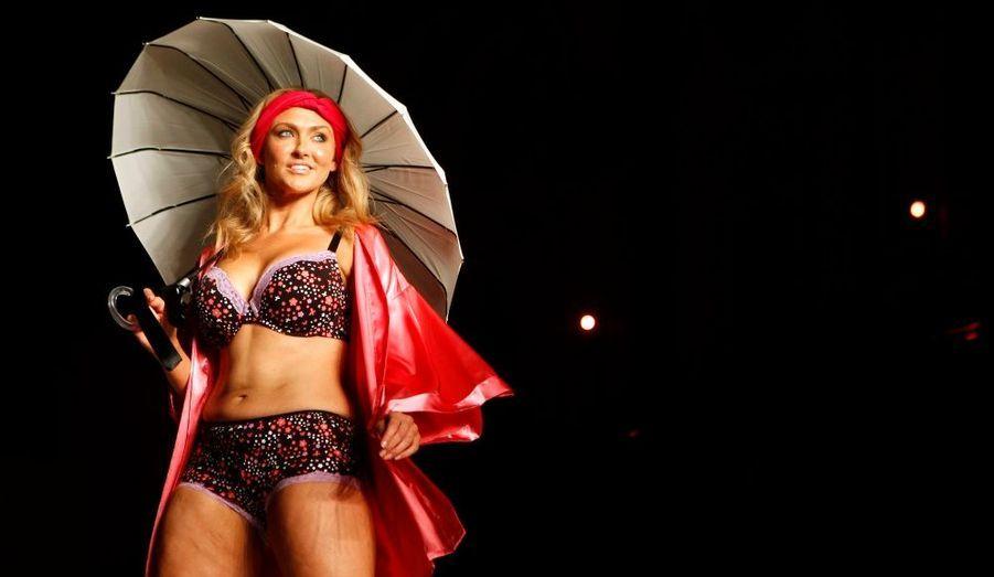 La ville australienne fête la mode lors du Sydney Fashion Festival qui se déroulera jusqu'à samedi.