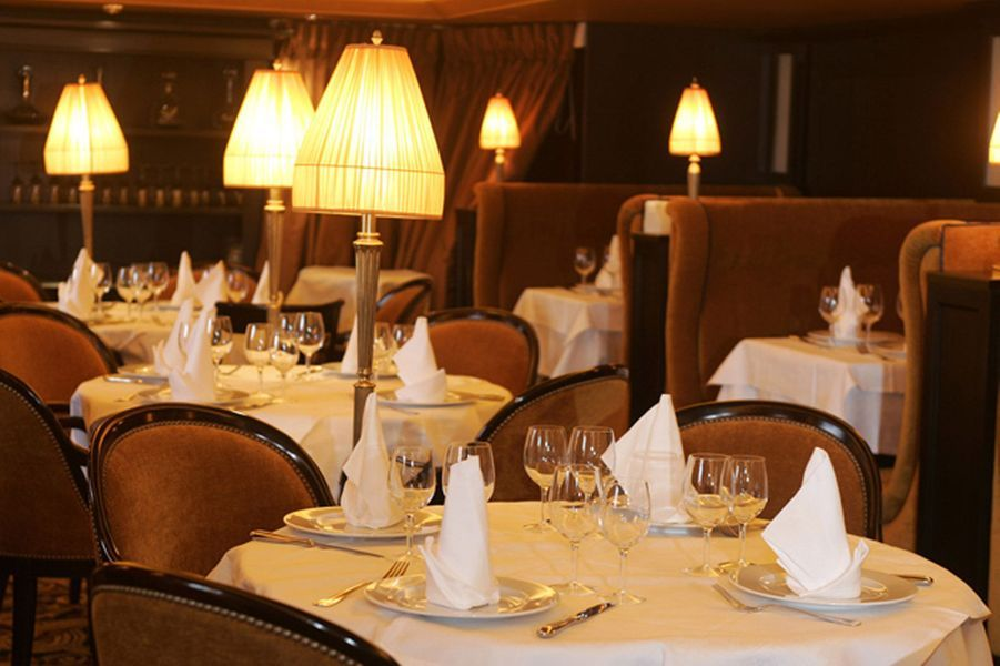 Congrès Auteuil : la brasserie traditionnelle