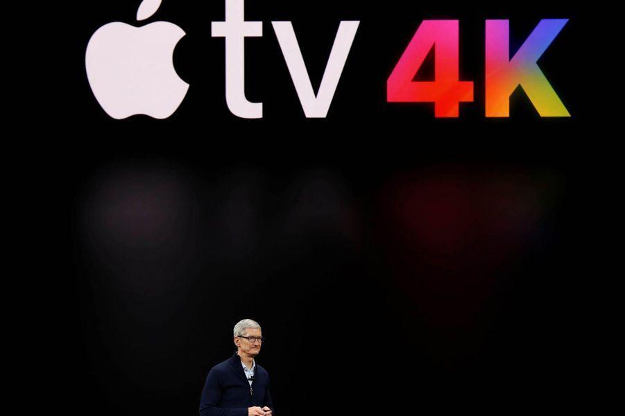 L'Apple TV