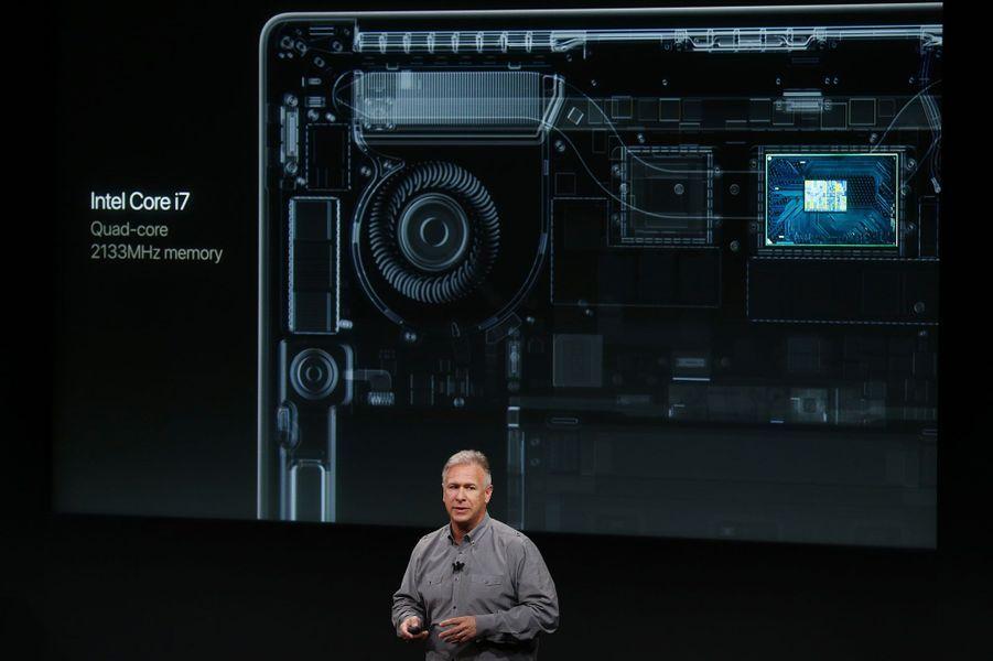 Apple clame que son MacBook Pro est le plus puissant, le plus fin et le plus léger jamais proposé dans l'histoire de la gamme