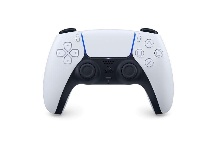 La nouvelle manette Dualsense de la PS5.