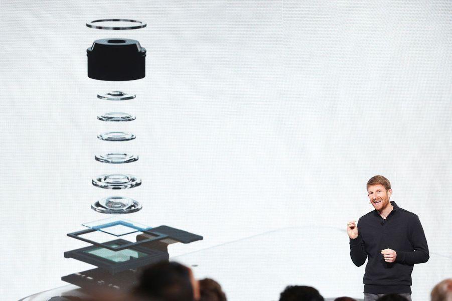 Pixel embarquerait un appareil photo présenté comme le meilleur jamais conçu pour smartphone