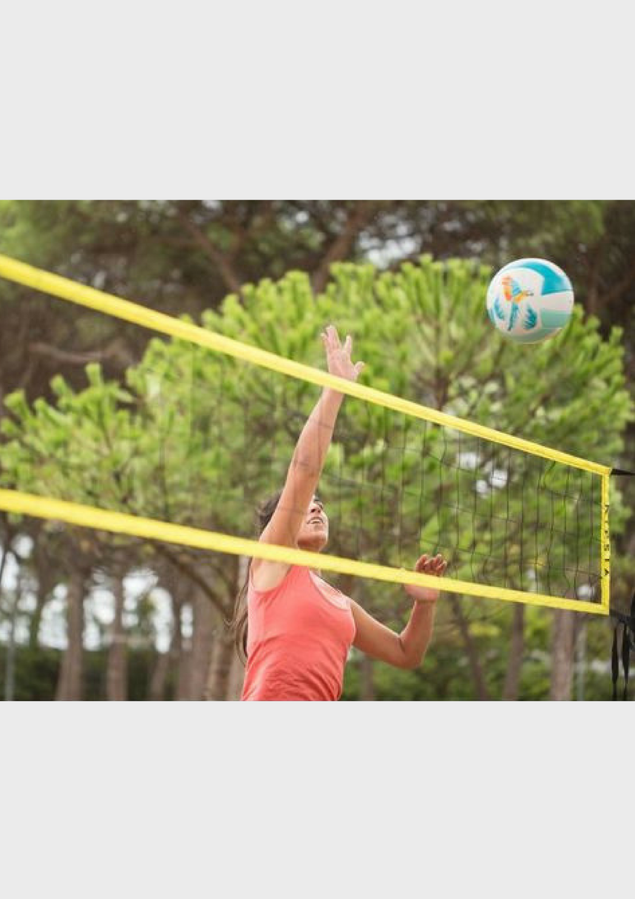 Filet de volleyball, 10€Voir l'épingle