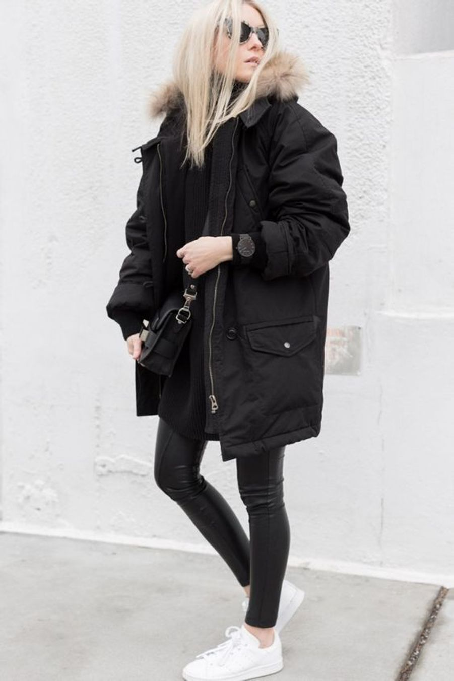 Parka doudoune https://www.pinterest.fr/pin/830140143786046946/