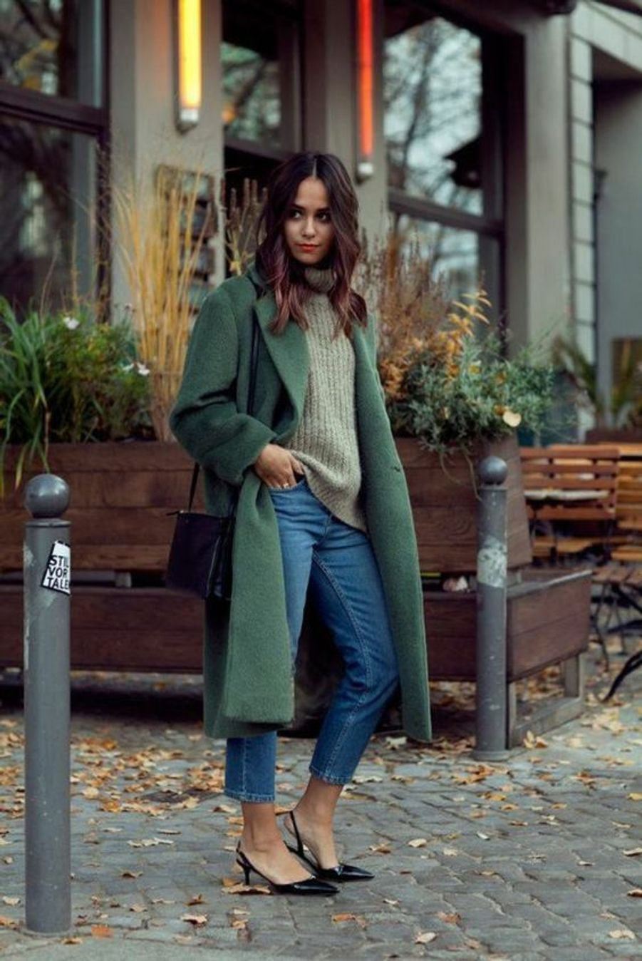 Manteau long verthttps://www.pinterest.fr/pin/509891989046279474/