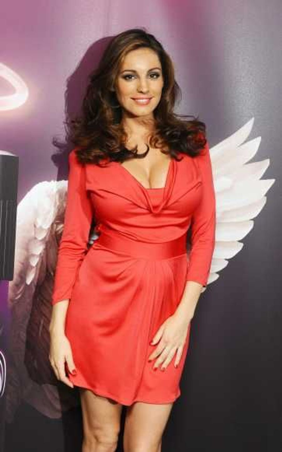 L'ange Kelly