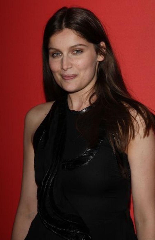 Ayant assisté au défilé Givenchy, l'actrice a été conviée à la soirée organisée après le show le 4 mars.