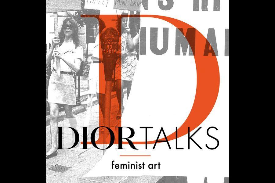 Dior Talks : feminist art