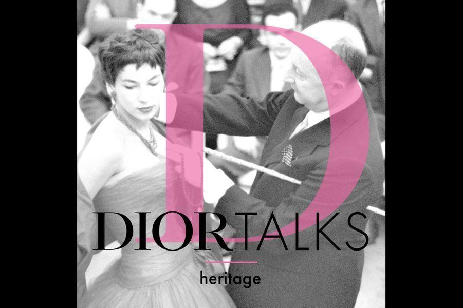 Dior Talks : Heritage