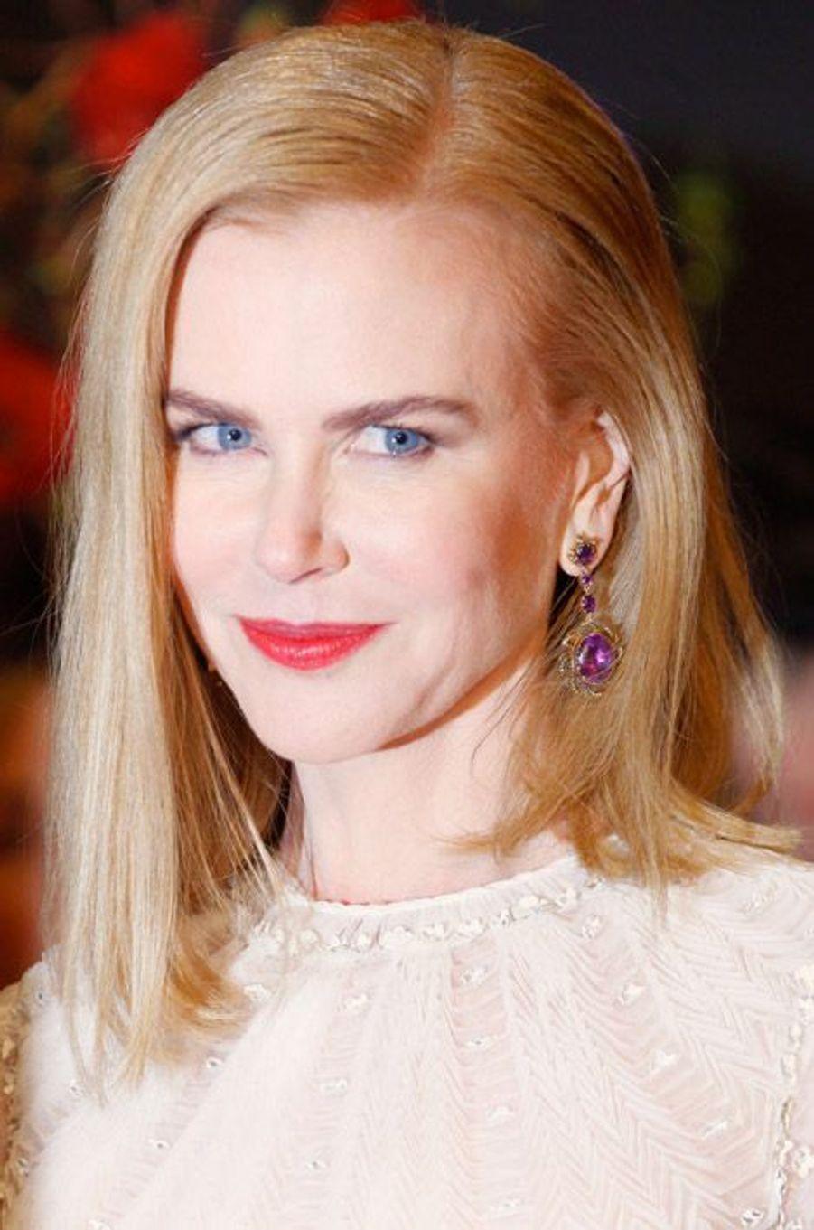 Nicole Kidman adepte depuis de nombreuses années