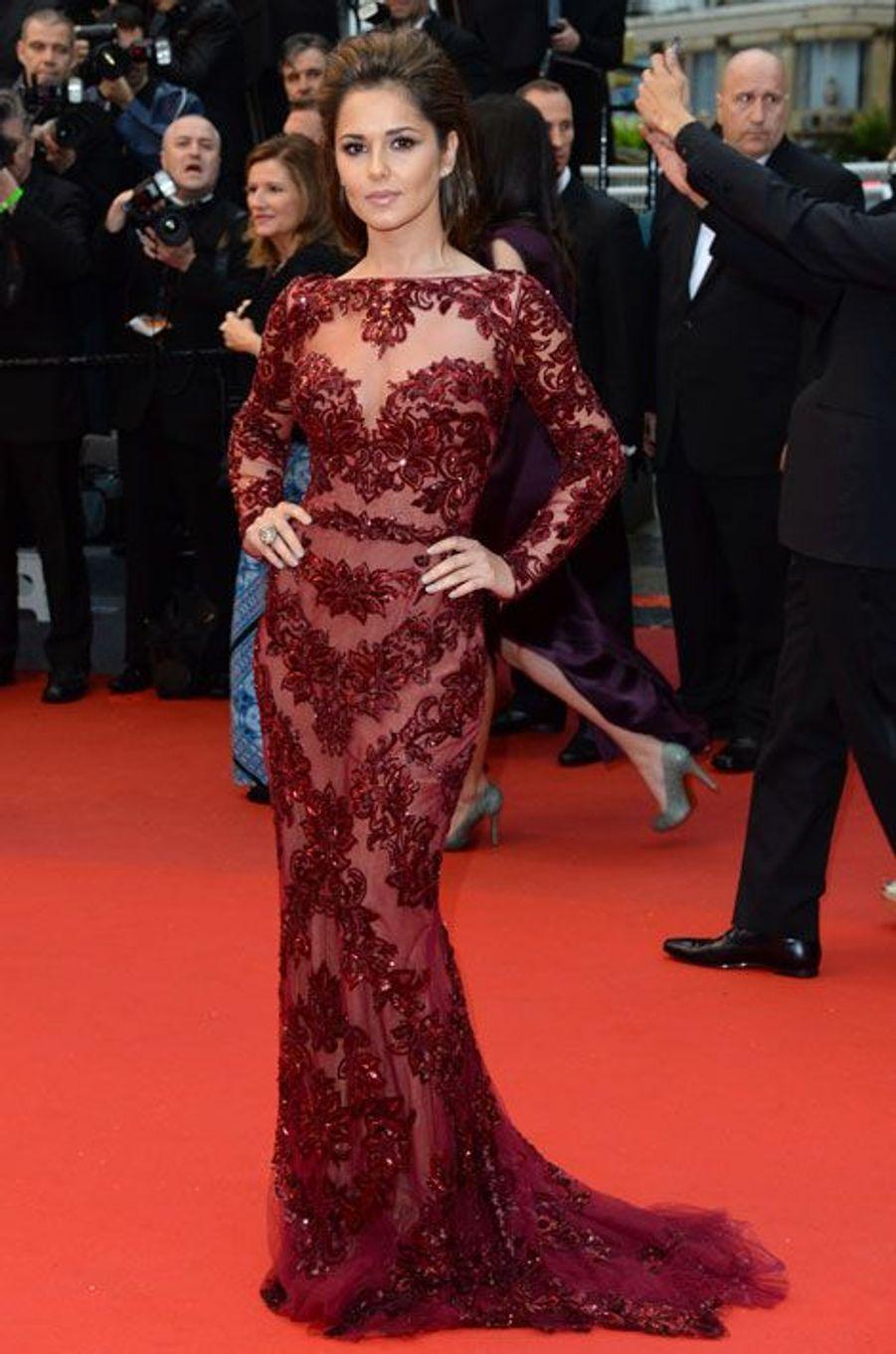 Cheryl Cole (2013)