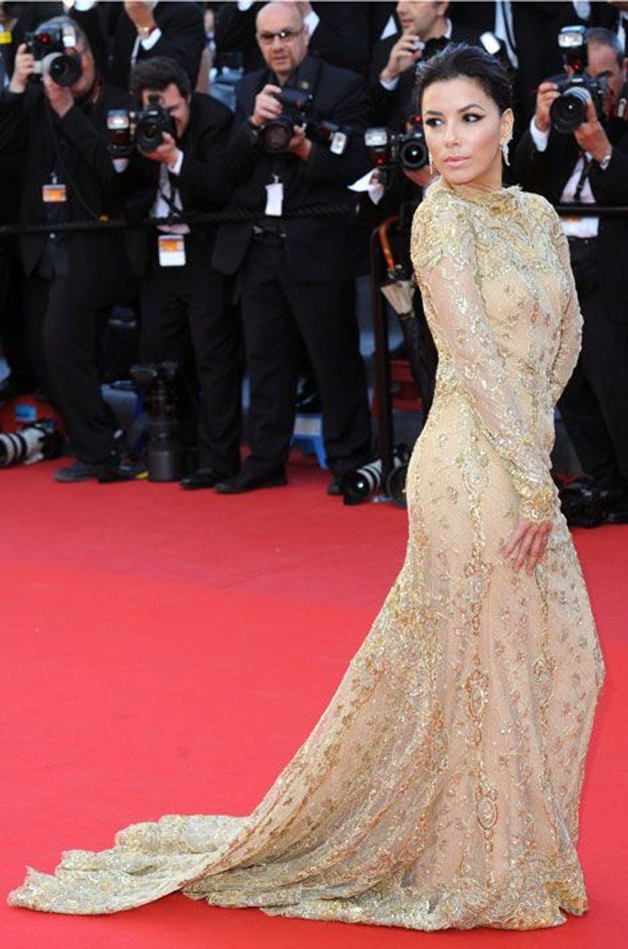 Eva Longoria (2013)