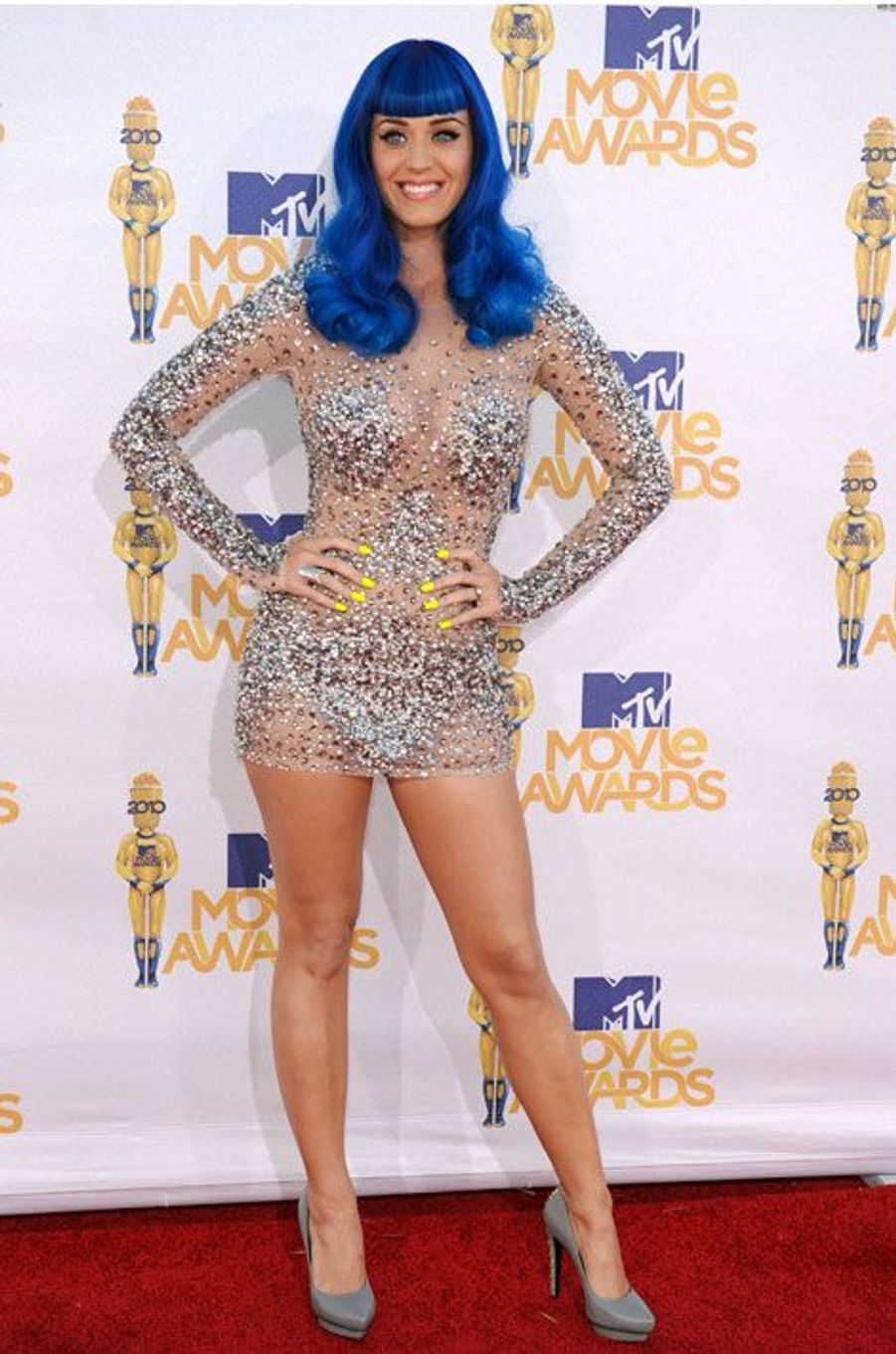Katy Perry (2010)