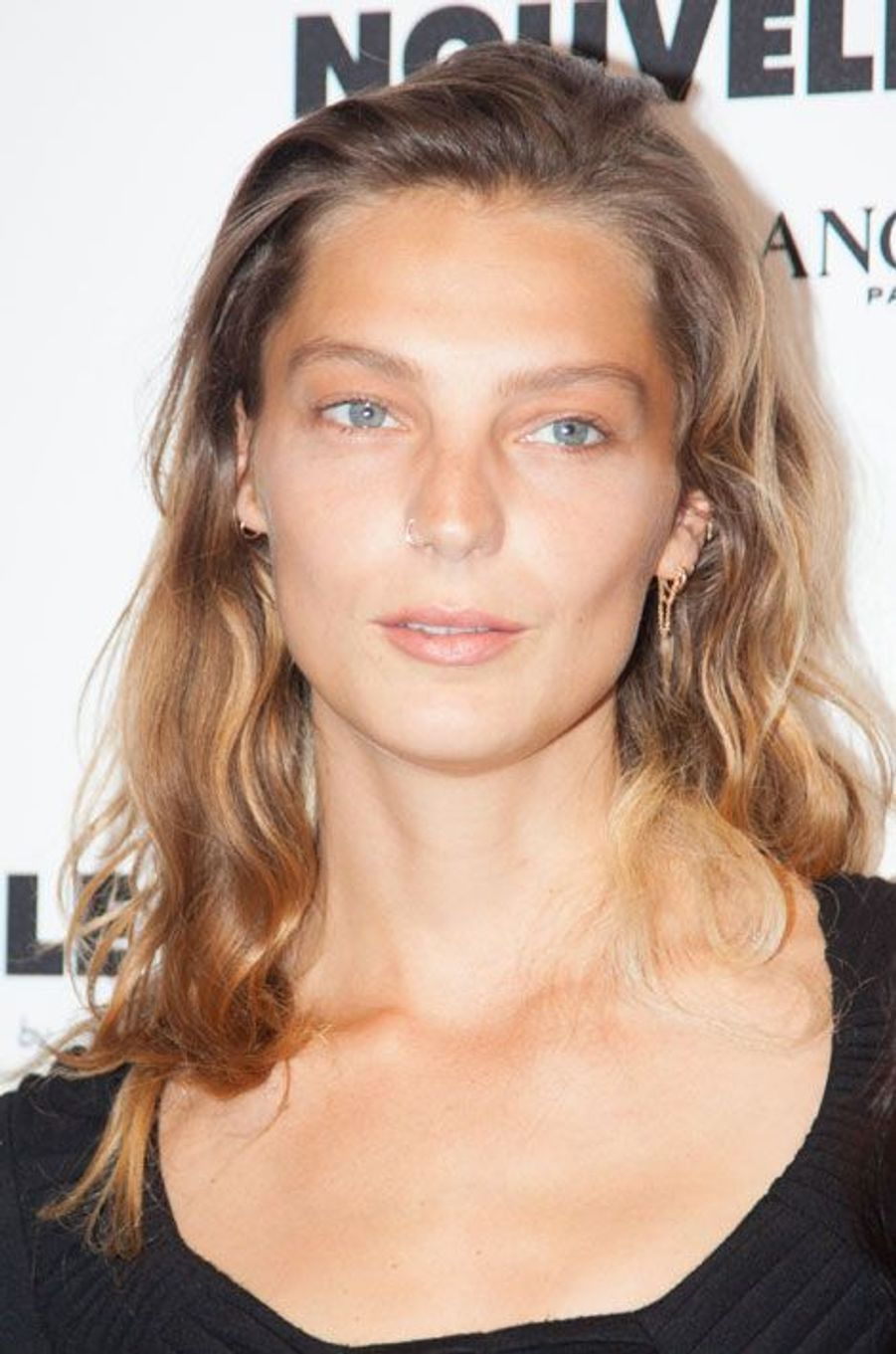 Daria Werbowy (3 millions)