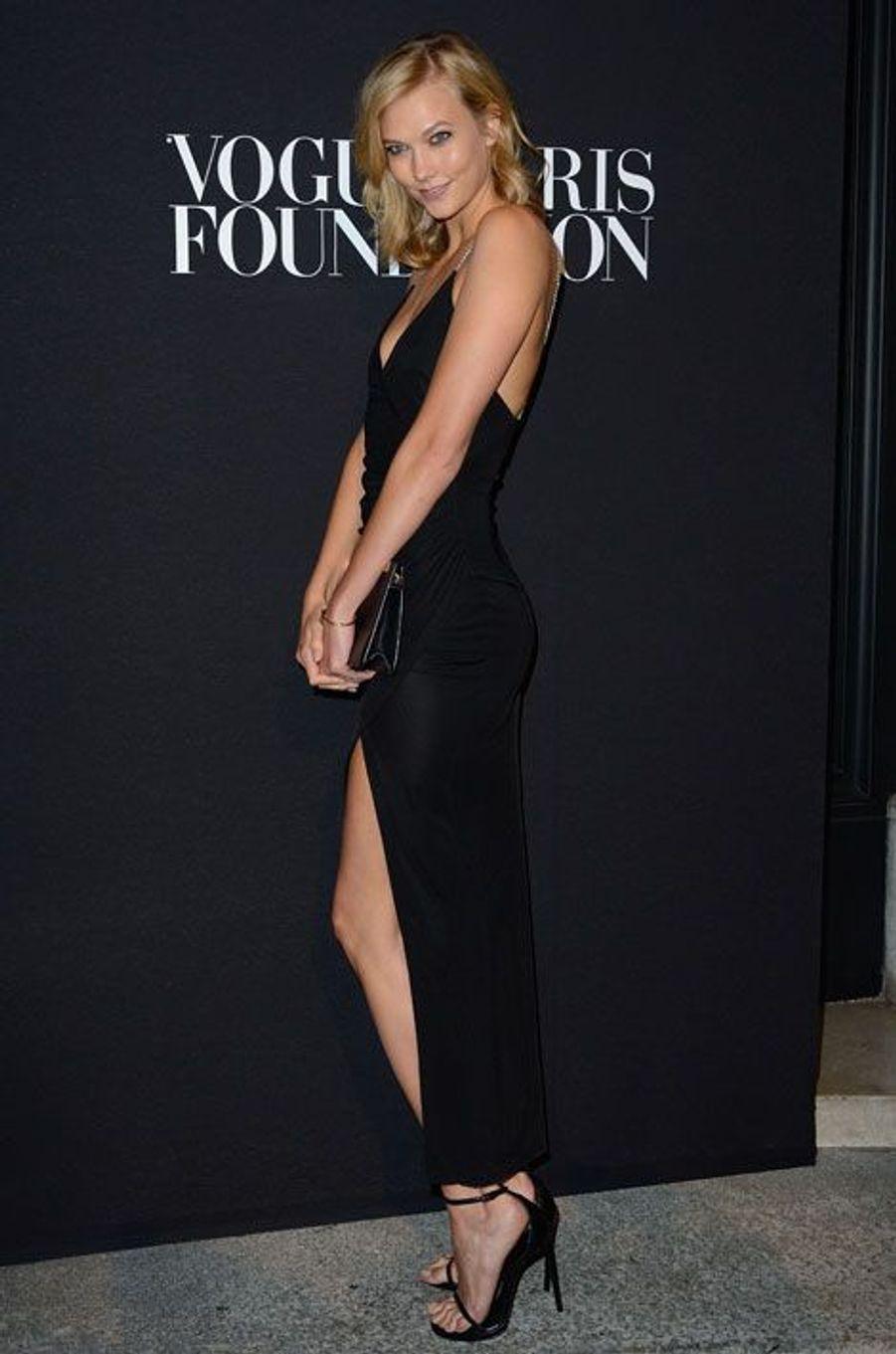 Karlie Kloss (4 millions)