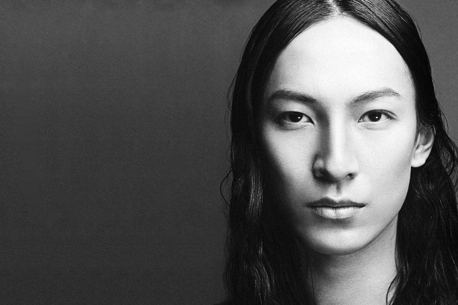Cet hiver, le directeur artistique de Balanciaga, Alexander Wang, sera l'invité d'H&M