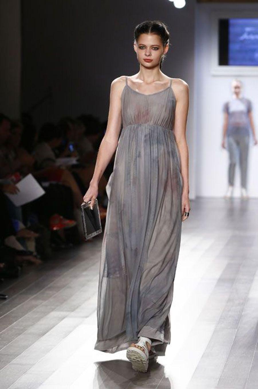 Isabella Rose Taylor, l'enfant prodige de la mode