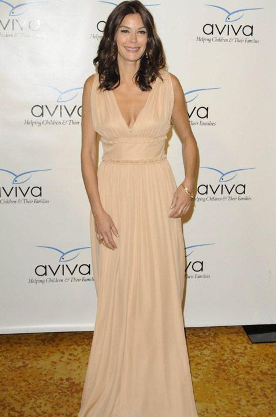L'actrice américaine Teri Hatcher (Desperate Housewives)