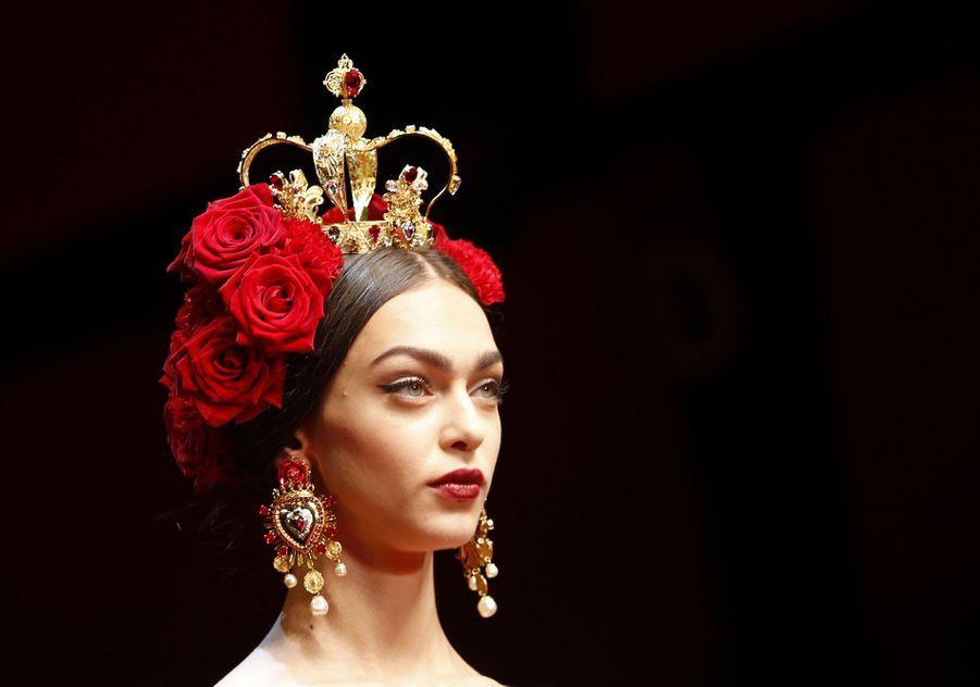 L'Espagne s'invite à la Fashion week de Milan