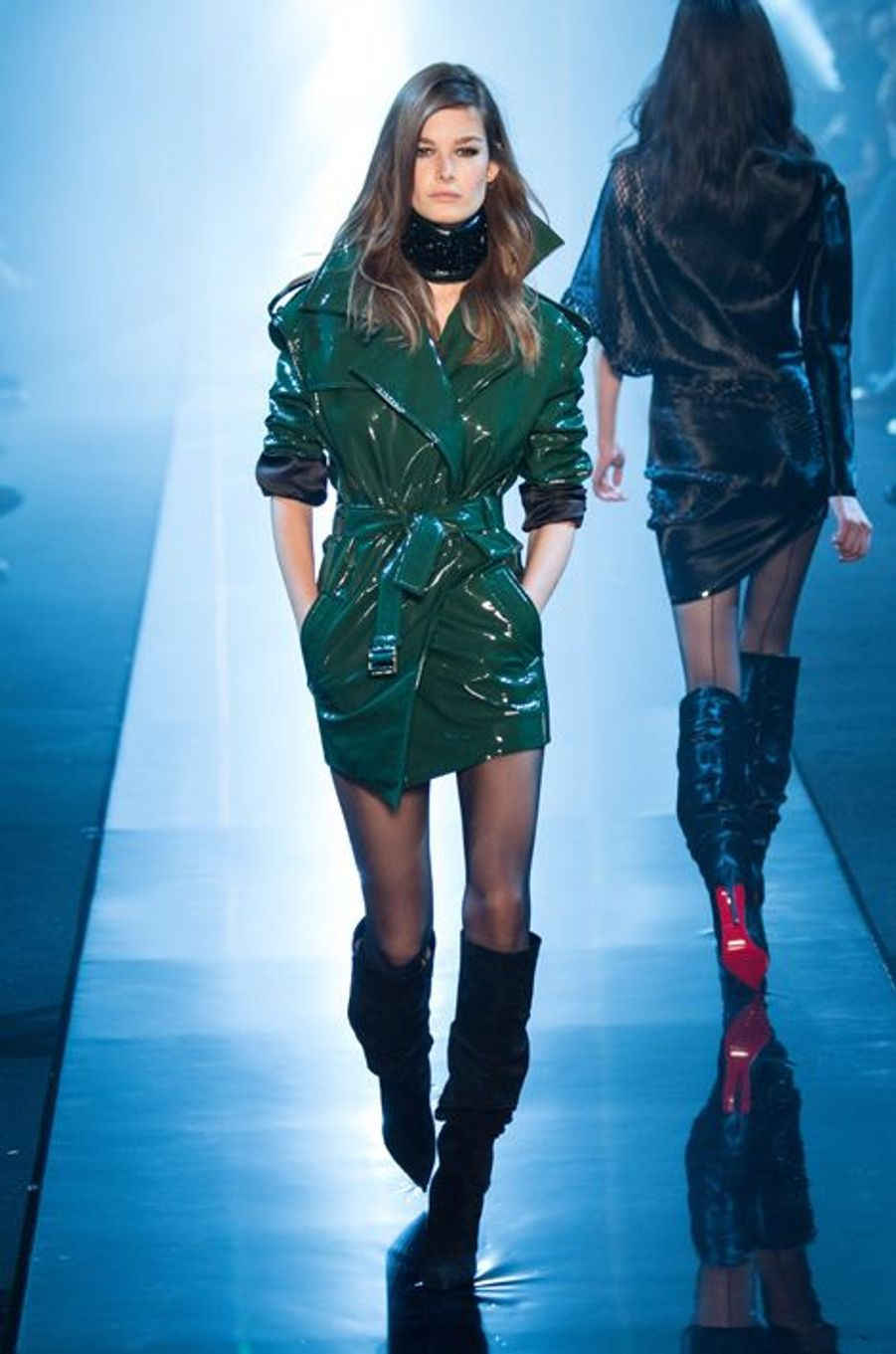 La collection Haute Couture d'Alexandre Vauthier