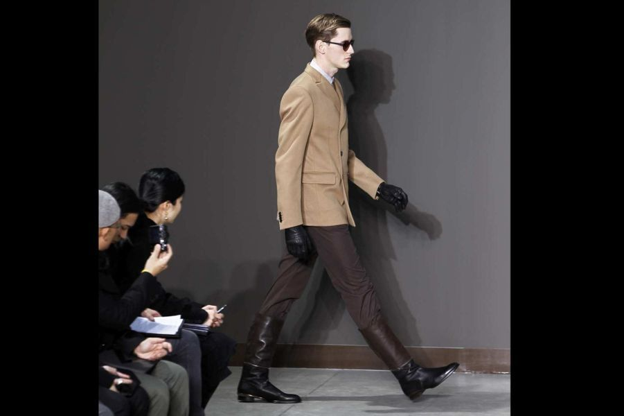 Collection Hommes AH 2011/2012