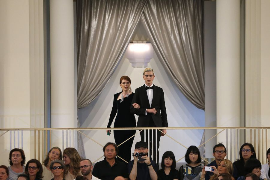 Le casino royal de Karl Lagerfeld pour Chanel