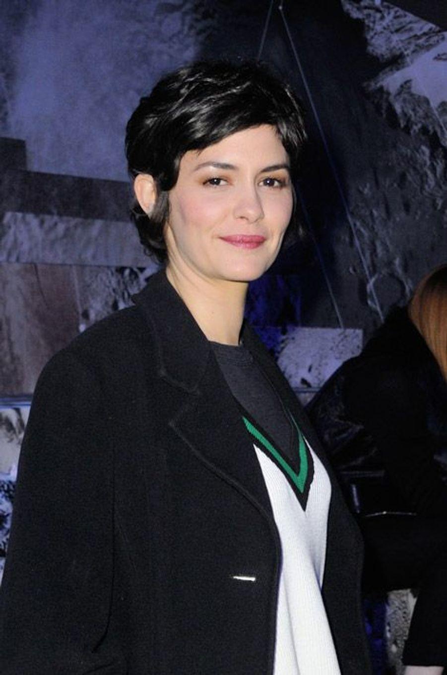 Audrey Tautou, superbe