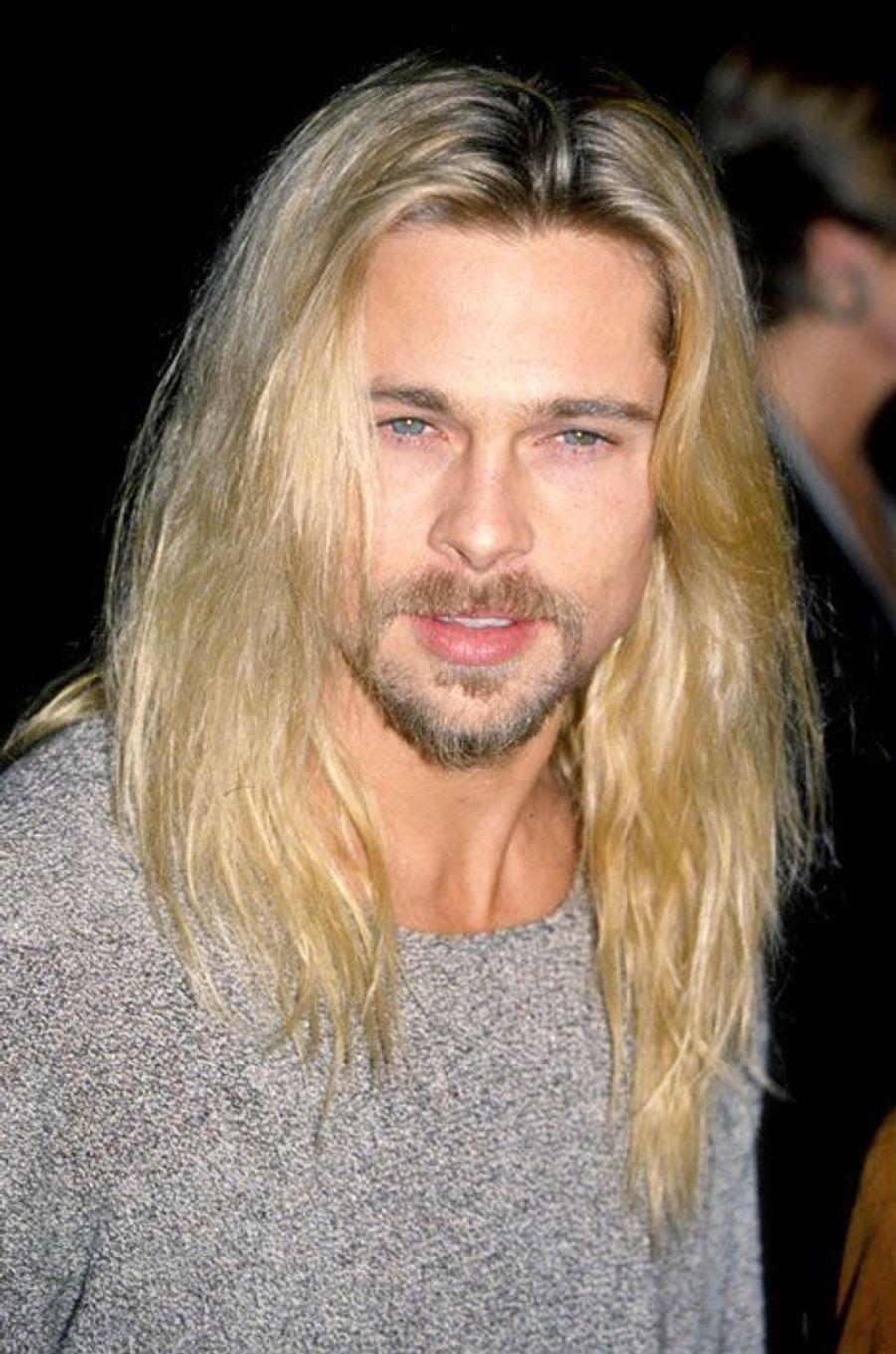Brad Pitt en 1994