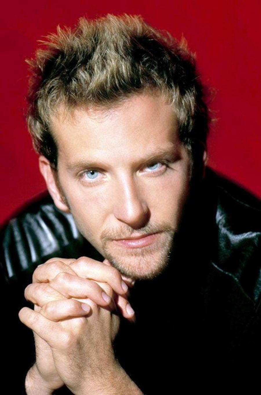 Bradley Cooper en 2002
