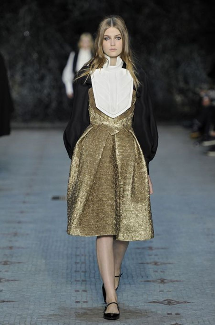 La collection Couture Printemps-Eté 2016 de Dice Kayek