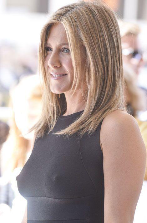 """L'actrice Jennifer Aniston lors de la première du film """"Cake"""" au festival de Toronto, le 8 septembre 2014"""