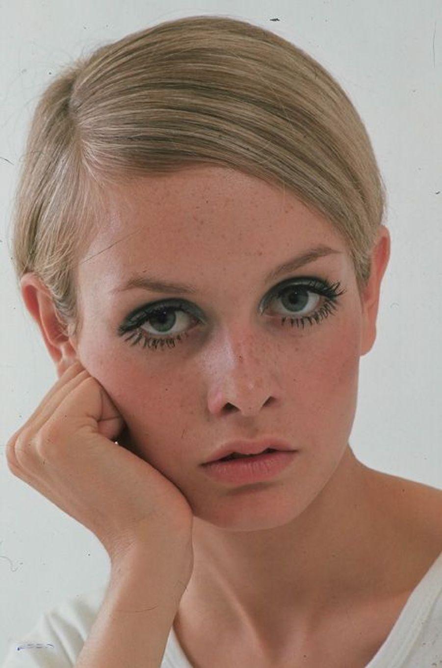 Twiggy en 1967