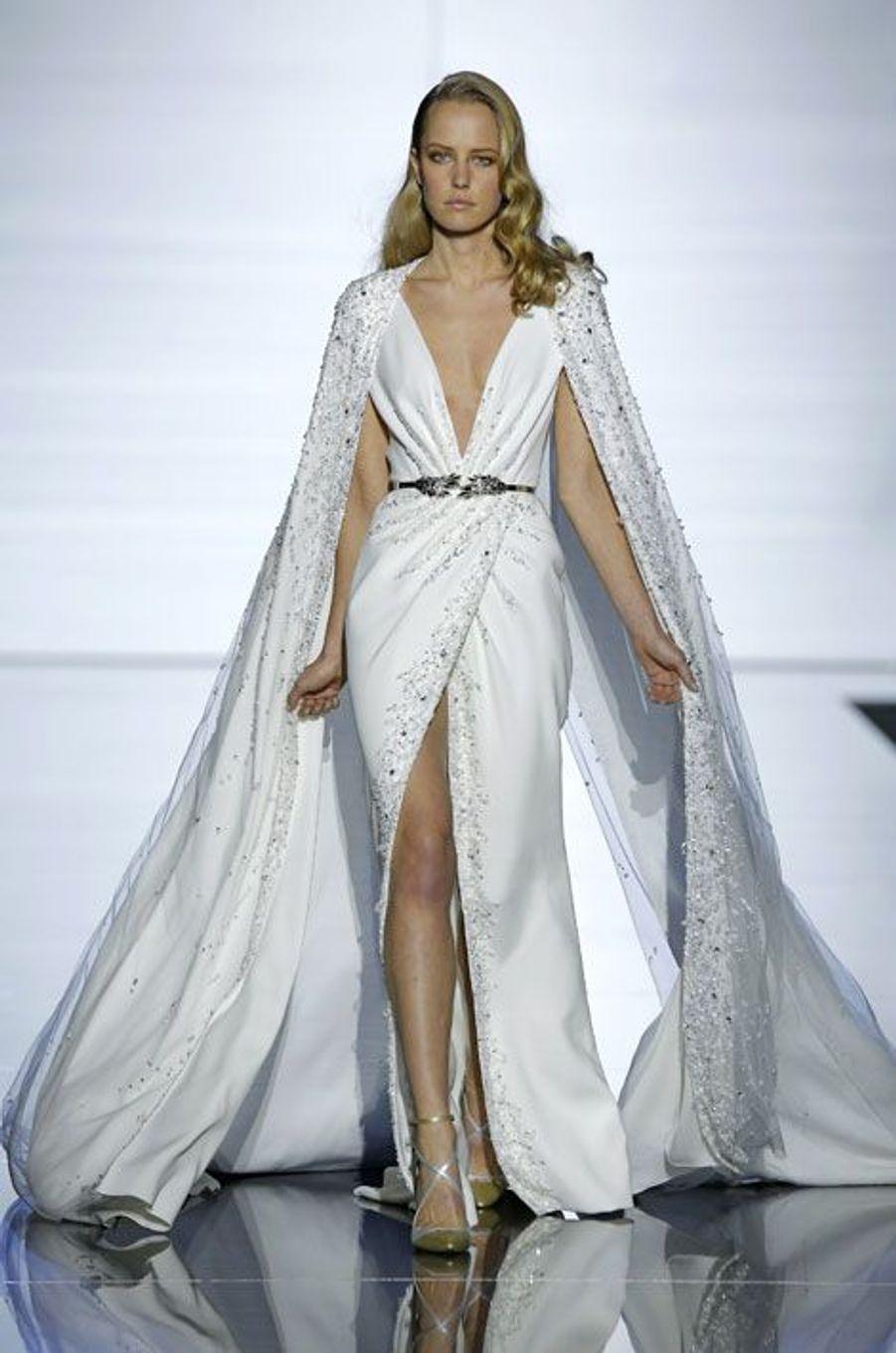 La collection Haute Couture de Zuhair Murad