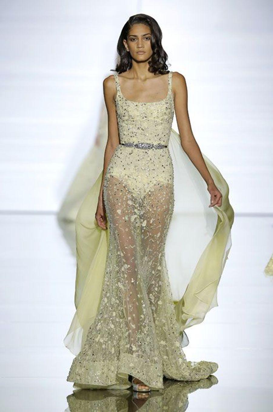 La collection Haute Couture de Zuhair Murad10