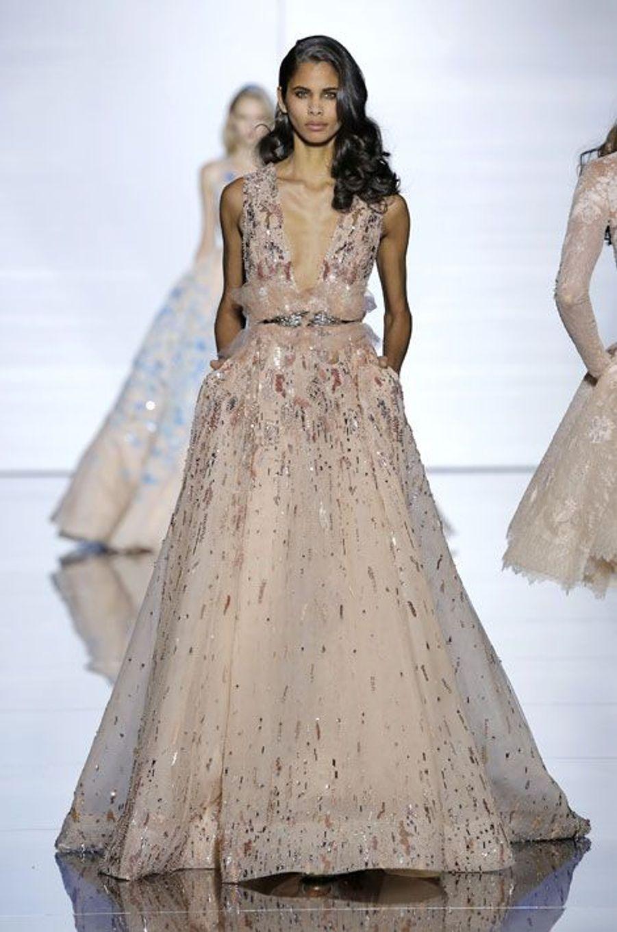 La collection Haute Couture de Zuhair Murad11