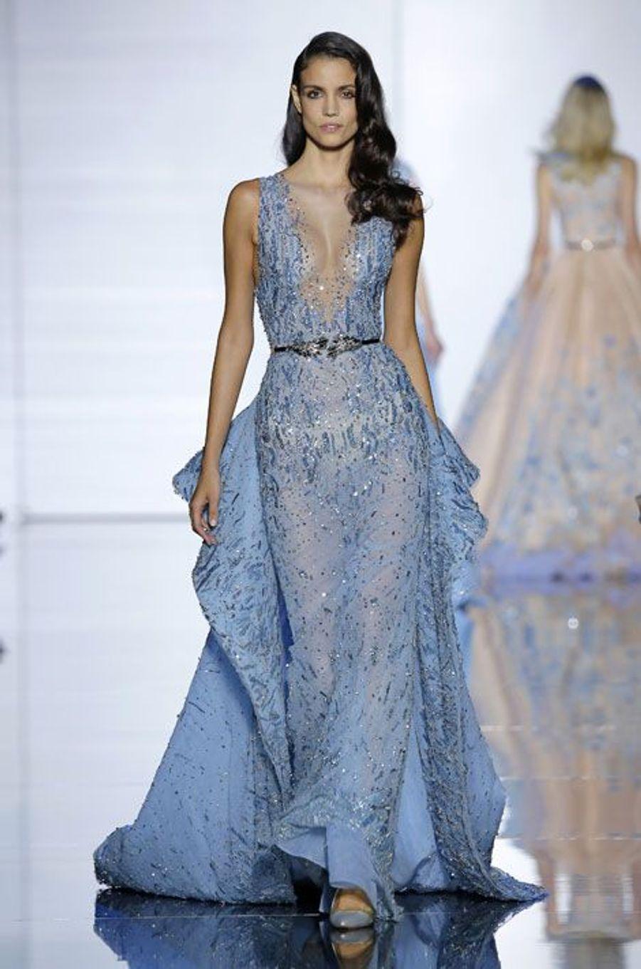 La collection Haute Couture de Zuhair Murad12