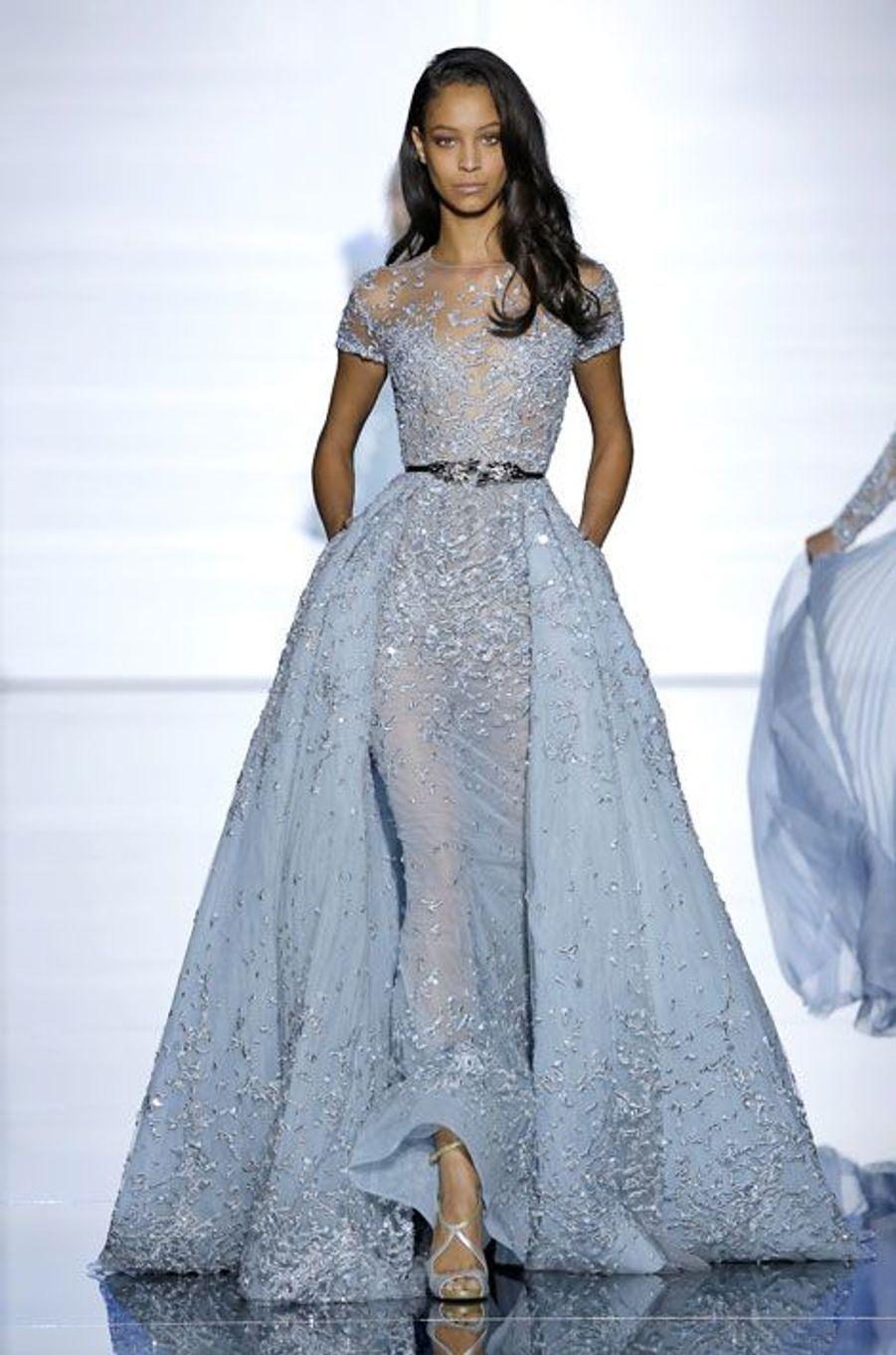 La collection Haute Couture de Zuhair Murad13