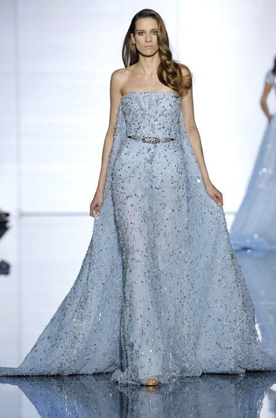 La collection Haute Couture de Zuhair Murad14
