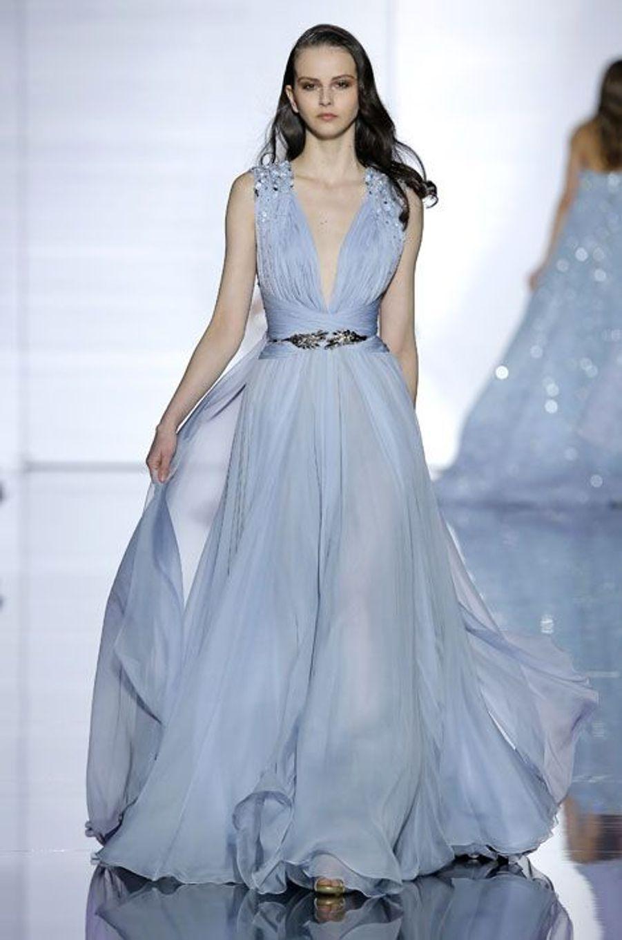 La collection Haute Couture de Zuhair Murad15